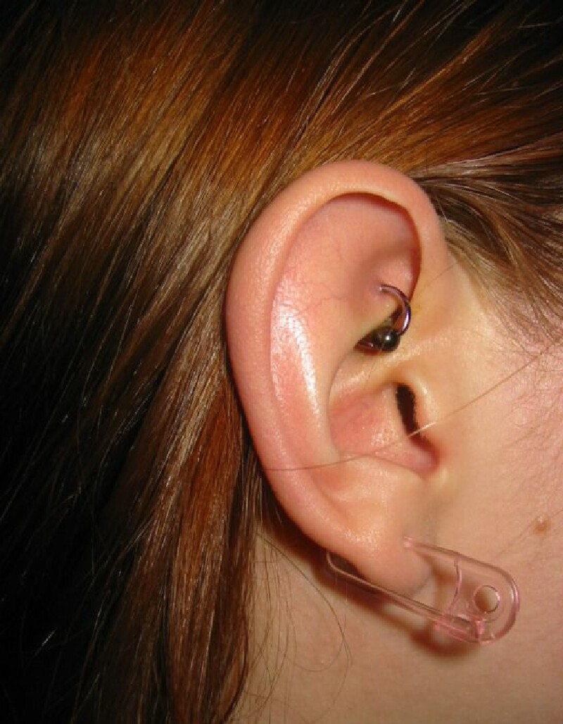 ear piercing rook - photo #45